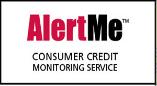 alert Me consumer credit